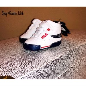 Fila Shoes | Fila Sneakers For Infant